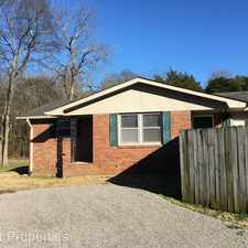 Rental info for 502 Utley Dr - 502-A Utley
