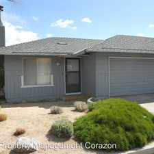Rental info for 3442 Terrace Knoll Court
