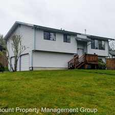 Rental info for 1163 Puget Dr. SE