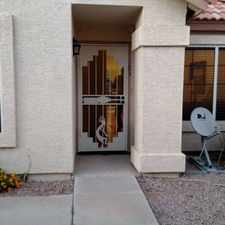 Rental info for $1500 2 bedroom Townhouse in Mesa Area in the Apache Junction area