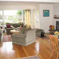 Rental info for $5000 3 bedroom Townhouse in Marin County Mill Valley