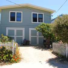 Rental info for Upper Level of Retro, Downtown Duplex ~ Be Near All Santa Cruz Has to Offer ~ Lots of Natural Light