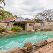 Rental info for BEAUTIFUL HOME WITH POOL!