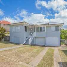 Rental info for Stylish, Convenient, Character Home in the Moorooka area