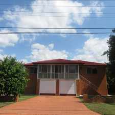 Rental info for Perfectly Positioned Home! in the Robertson area