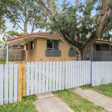 Rental info for Two Weeks Free, Neat and Tidy, Three Bedrooms, Security Screens, Convenient Location In Inala. in the Inala area