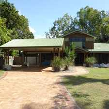 Rental info for BEACH-SIDE TIMBER RETREAT in the Cairns area