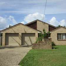 Rental info for 3 Bedroom Home Close To Currimundi School & Shops - Now Leased in the Sunshine Coast area