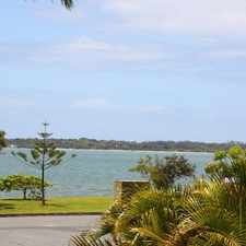 Rental info for IMAGINE WAKING UP TO THAT VIEW! HUGE UNIQUE TUDOR STYLE HOME NORTH TO WATER in the Gold Coast area
