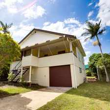 Rental info for Renovated Highset With Magic views And Entertainers Deck in the Eastern Heights area