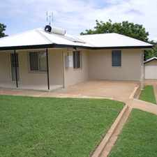 Rental info for DUCTED Air conditioned Fully renovated house with Garage!! in the Mount Isa area