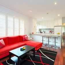 Rental info for Stylish sanctuary renovated parkside retreat in the Sydney area