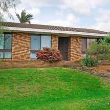 Rental info for Near New Carpet, Fresh Paint & Blinds. in the Eagle Vale area