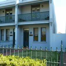 Rental info for In the heart of the city in the Wagga Wagga area