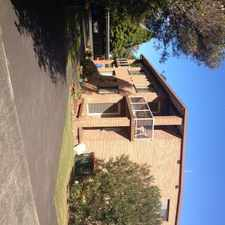 Rental info for 2 BEDROOM UNIT IN HANDY LOCATION! in the Warilla area