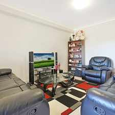 Rental info for Tiled Two Bedroom Apartment With Lock Up Garage! CALL 0422 807 874