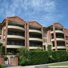 Rental info for SPACIOUS TWO BEDROOM APARTMENT