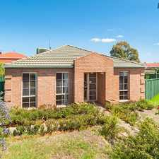 Rental info for I AM LEASED! in the Caroline Springs area