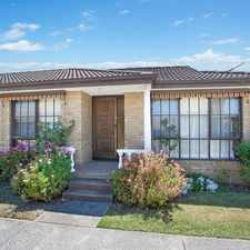Rental info for Renovated Retreat Next to All Amenities in the Melbourne area