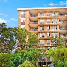 Rental info for 1 BEDROOM APARTMENT! in the Randwick area