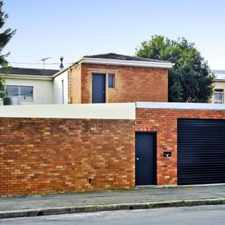 Rental info for Two Level Freestanding Family Home in Prime Location in the Sydney area