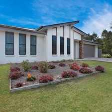 Rental info for Step Inside to appreciate this Executive Residence! Enjoy 1 Week Rent Free in the Wynnum West area
