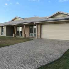 Rental info for LEASED in the Morayfield area