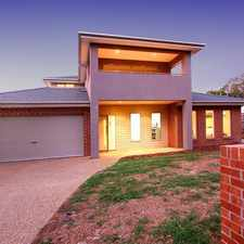Rental info for Spacious 4 bedroom house! UNDER APPLICATION NO FURTHER INPECTIONS in the Melbourne area