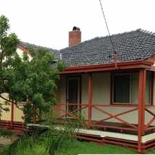 Rental info for COTTAGE STYLE HOME! AIR CONDITIONING - NO PETS! in the East Bunbury area