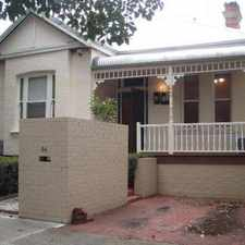 Rental info for Renovated 3 Bedroom Character Cottage in the Perth area