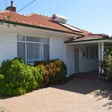 Rental info for SOLID HOME WITH DUCTED AIR CON