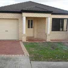 Rental info for CONVENIENTLY LOCATED! in the Perth area