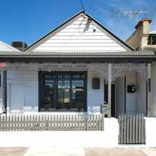 Rental info for VICTORIAN CHARM in the Melbourne area