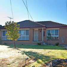 Rental info for PERFECT HOME IN PERFECT LOCATION!