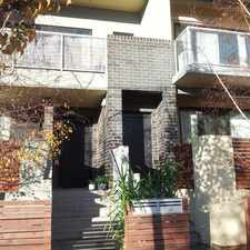 Rental info for MODERN 1 BEDROOM APARTMENT IN A GREAT LOCATION in the Melbourne area
