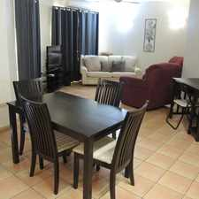 Rental info for FULLY EQUIPPED 2 BEDROOM UNIT READY TO GO! in the Driver area