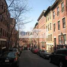 Rental info for Phillips St in the Boston area