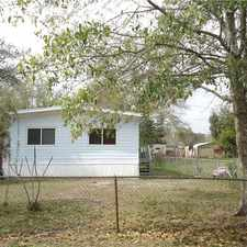 Rental info for 9724 5th Avenue in the Boggy Creek area