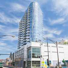 Rental info for 4757 North Halsted Street #2 in the Chicago area