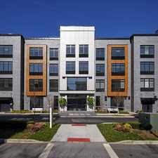 Rental info for $2510 2 bedroom Apartment in Harrison in the Newark area