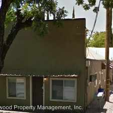 Rental info for 636 Cherry St. A-F