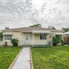 Rental info for Don't miss out on this 3 Bed/2 Bath + Bonus room located in an awesome corner lot property! Enjoy a fenced yard, and 2 car Detached garage in the Chaffee Park area