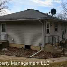 Rental info for 309 1st St. S
