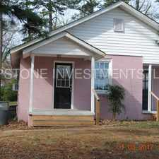 Rental info for 1406 Meadow Ave in the Kannapolis area