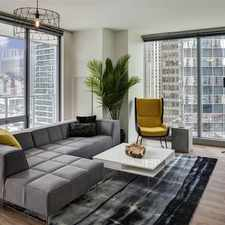 Rental info for Coast at Lakeshore East
