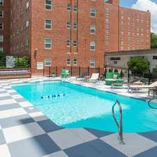 Rental info for Plaza Club City Apartments