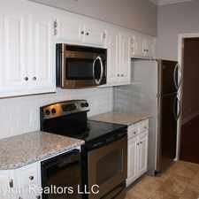Rental info for 3818 West End Avenue Apt. 110 in the Sylvan Park area