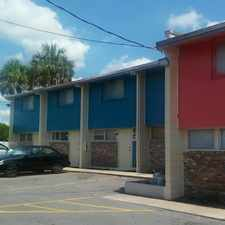 Rental info for 1010 N Fiske Blvd Unit 02 - Cocoa Townhomes Apts 02