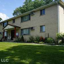 Rental info for 1134 Petra Place #1 in the Madison area