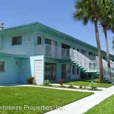 Rental info for 541 S Peninsula Ave